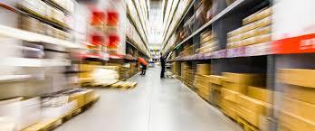 usługi logistyczne Śląsk
