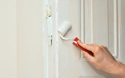 Planując odnowienie mieszkania wskazane jest wpierw szykować się do niego.