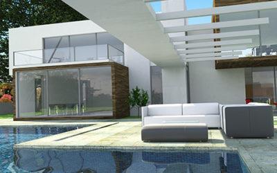 Okres budowy domu jest nie tylko ekstrawagancki ale również wyjątkowo niełatwy.